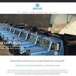 Sneller Snow Systems website