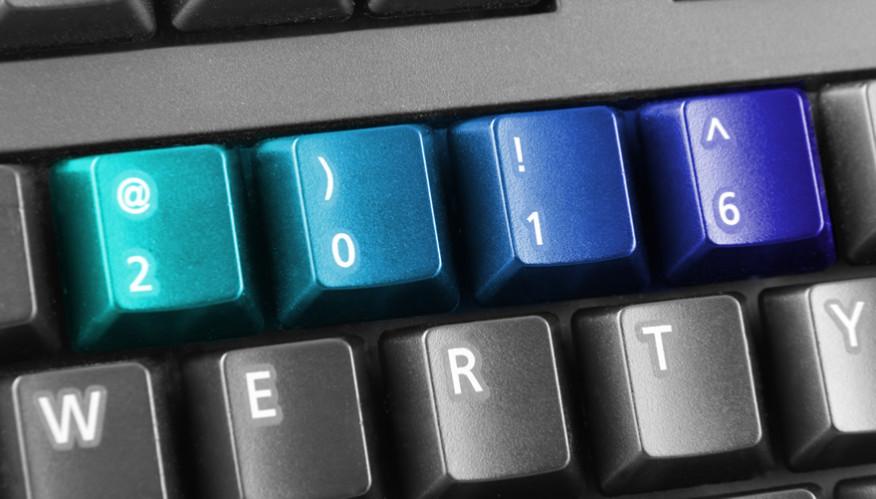 2016 computer keyboard