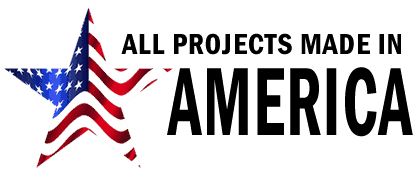 Made in America graphic